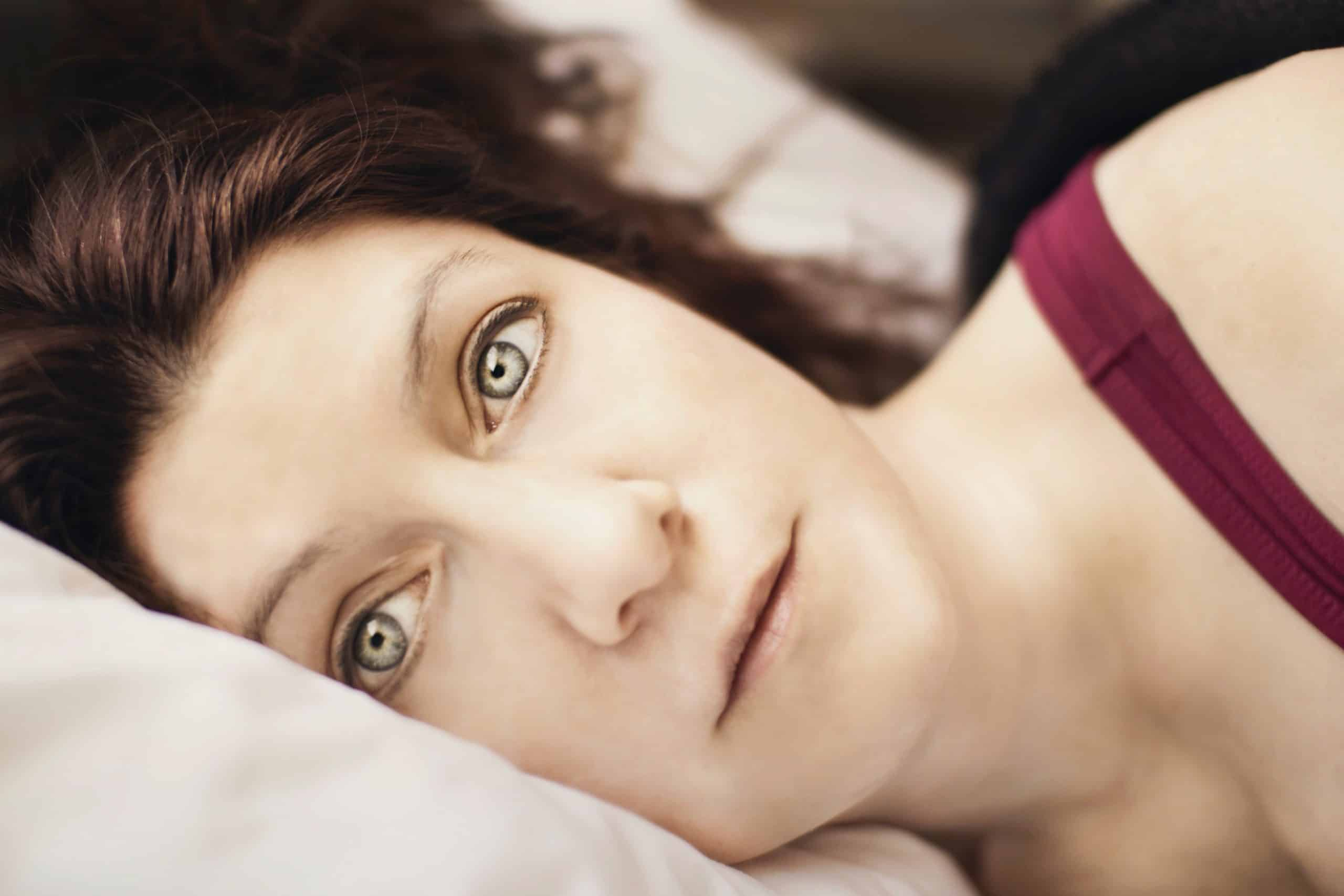 Various Causes Of Sleep Deprivation And Its Effects