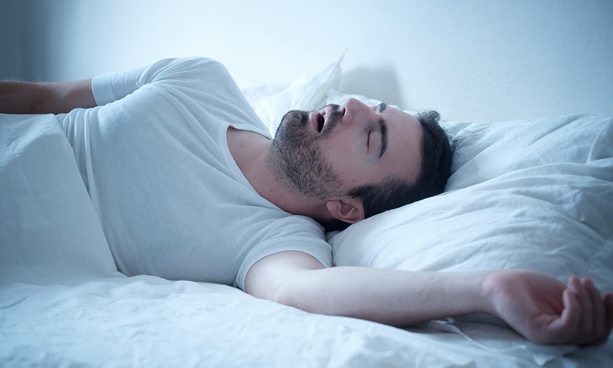Stages Of Sleep Cycle: REM And NREM