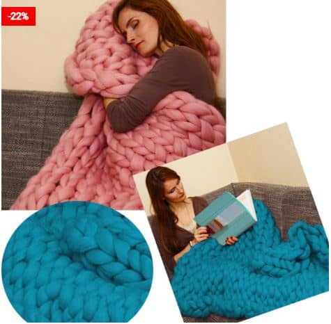 Best Thick Blankets To Keep Yourself Warm