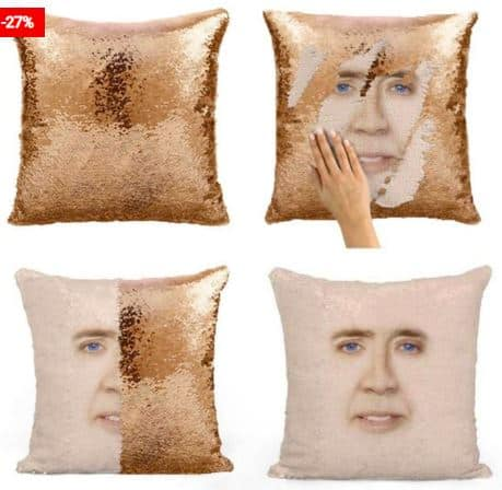 Creative Pillows To Decorate Your Bed