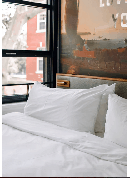The 4 Best Body Pillows For Side Sleepers