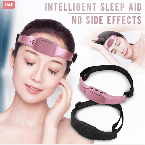 Accessories To Get You A Goodnight Sleep