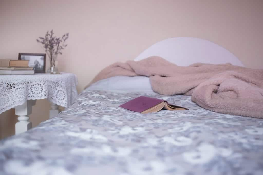 Better Sleep Books: Discover How To Know Better When You Sleep