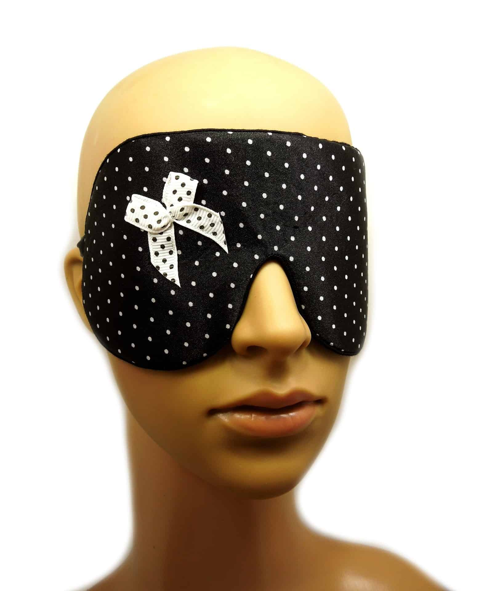 Sleeping Eye Masks For Traveling