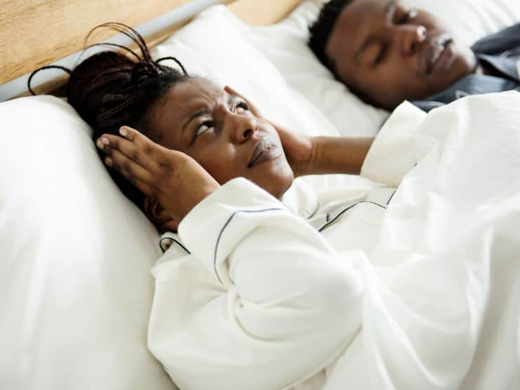 Common Sleep Disorders & Their Causes