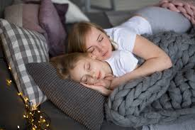 Helping Your Family To Get a Good Night's Sleep