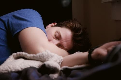 How To Prevent Sleeping Disorder