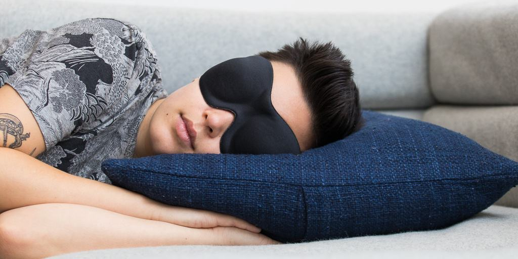 How To Choose A Sleeping Mask For Children With Sleep Problems