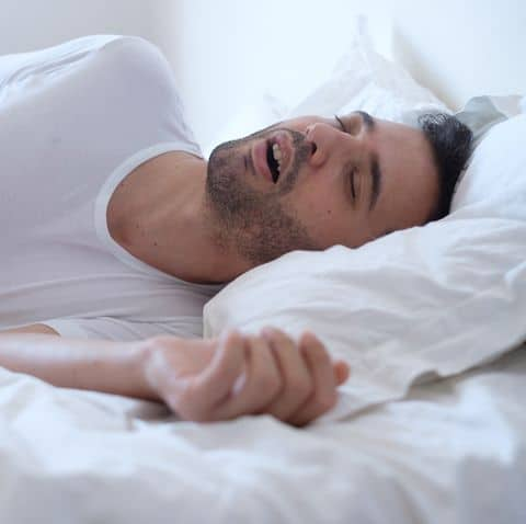 Most Common Snoring Causes That Everybody Should Know About